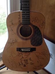 Country Music Memorabilia